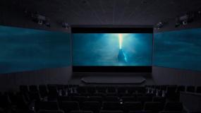 《哥斯拉2:怪兽之王》融合厅独家预告片
