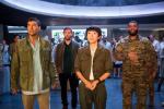章子怡回应参演《哥斯拉2》:我等到值得的角色