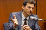 好萊塢開膛手謀殺案開庭!阿什頓·庫徹出庭作證