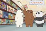 """《咱们裸熊》拍大电影 熊兄弟遭遇网络""""黑子"""""""