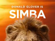 真人版《狮子王》发布角色海报 非洲动物以假乱真