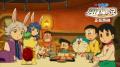 《哆啦A梦》剧场版热映中 月球探险诠释爱与勇气