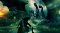 《哥斯拉2:怪獸之王》4DX特輯