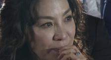 成龙国际电影周演绎动作演员幕后 吴京杨紫琼等人潸然泪下