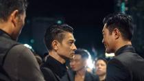 """《扫毒2:天地对决》""""双雄对峙""""特辑"""