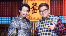 """《银魂》导演要拍""""三国"""" 《王者天下》创日本漫改电影票房纪录"""