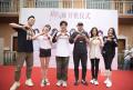 《移情大师》首露主创阵容 导演郑来志谈选角标准
