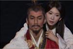 缘分来了挡不??!林志玲与丈夫舞台剧形象曝光