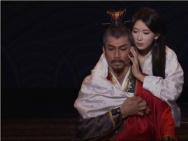 缘分来了挡不住!林志玲与丈夫舞台剧形象曝光