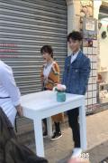 街頭攤煎餅!黃曉明王俊凱楊紫加盟《中餐廳3》