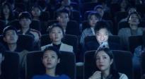 第22屆上海國際電影節公益短片 周冬雨呼吁觀眾文明觀影