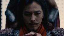 佐藤信介执导的漫改片《王者天下》曝中文预告