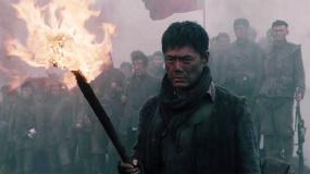 《八子》看片会影评人点赞 主演刘端端坦言拍战争戏留下阴影