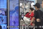 据港媒报道,近日,洪欣、张丹峰带着女儿现身机场。据悉,他们将前往美国度假,一家三口将在美国游玩一个月。