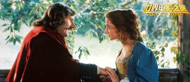 【世界電影之旅】專訪法國導演讓-保羅·拉佩諾:以匠人之姿,塑浪漫主義情懷