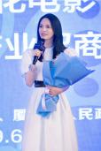 官宣!姚晨任第28届中国金鸡百花电影节形象大使