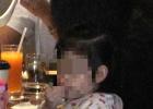 林心如霍建華一家首同框 父親節聚餐少女兒全程乖巧