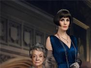 《唐頓莊園》發布角色海報 貴族豪宅內部暗藏危機