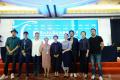 《活着唱着》上影节举行亚洲首映 监制邓婕亮相