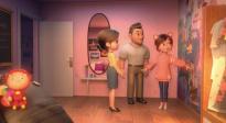 《猪猪侠·不可思议的世界》素人家庭对话特辑