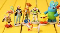《玩具总动员4》今夏最酷团队出道特辑