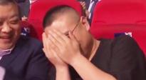 """岳云鵬獲最受傳媒關注男主角 """"圓夢""""喜提電影榮譽嬌羞捂臉"""