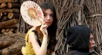 《刀背藏身》春夏烫发片段