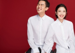張若昀唐藝昕結婚證件照曝光 馬思純擔任婚禮司儀