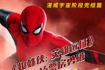 《蜘蛛俠》預售破億 零點場打破單人超英電影紀錄
