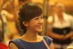 陳意涵出演中國版《情書》 日版女主中山美穗回歸