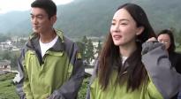 杜江、霍思燕夫妇宣恩考察 助力《脱贫攻坚战星光行动》节目
