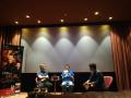 贾樟柯谈商业与艺术:我是双子座 创作上比较分裂