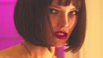 吕克·贝松新作《安娜》来袭 有人性有动作孤胆女侠燃爆全场