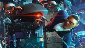 《飞鸽特工队》第二版预告片