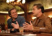《好莱坞往事》曝海量剧照 展现好莱坞的纸醉金迷