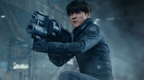 """《上海堡垒》曝""""启航特辑"""" 1600个特效镜头让想象成真"""