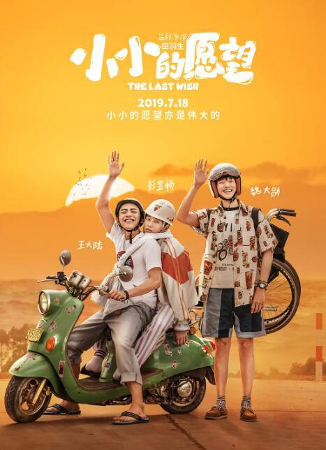 小小的愿望BT下载 电影《小小的愿望》下载1080p.HD国语中字