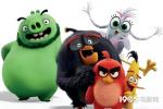 胖紅和綠豬聯手 《憤怒的小鳥2》內地定檔8.16