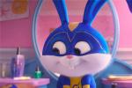 《愛寵大機密2》曝片段 萌兔小白解鎖RAP新技能