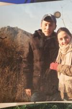 結婚十周年!劉燁曬與妻子安娜十三年前戀愛合照