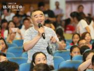 陳奕迅獻唱《銀河補習班》 鄧超向航天英雄致敬