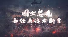 民族战争中的伟岸身影,在血火硝烟凝成的历史里熠熠生辉