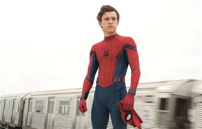 """""""荷兰弟""""合约也到期了?但《蜘蛛侠3》会有的"""