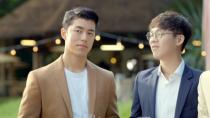 电影《友情以上》发布泰国经典版预告片