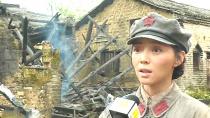 献礼影片《半条棉被》在湖南郴州热拍 7月酷暑难挡饱满情绪
