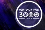 漫威举办我爱你三千次巡演 《复联4》票房或登顶