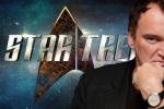 昆汀是柯克船长迷弟!将打造太空版《低俗小说》