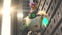 《未来机器城》发布电影MV
