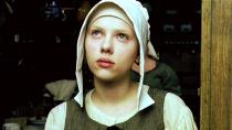 《戴珍珠耳环的少女》推介:惊心动魄的美与悲