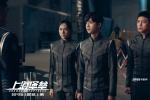 《上海堡壘》立足本土 將中國上海打造成未來戰場